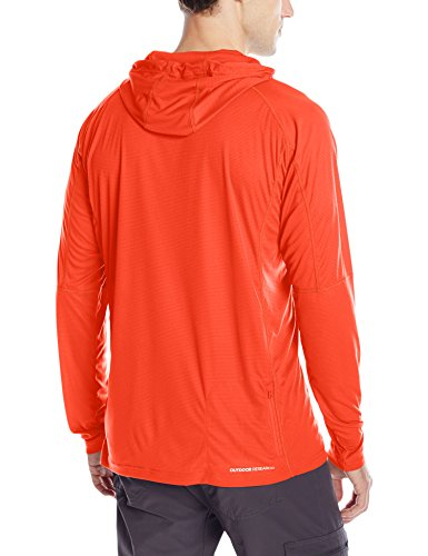 Outdoor Research Men's Echo Hoody Our Lightweight Echo Shirts Are Perfect For High-Exertion Activities And Warm Weather