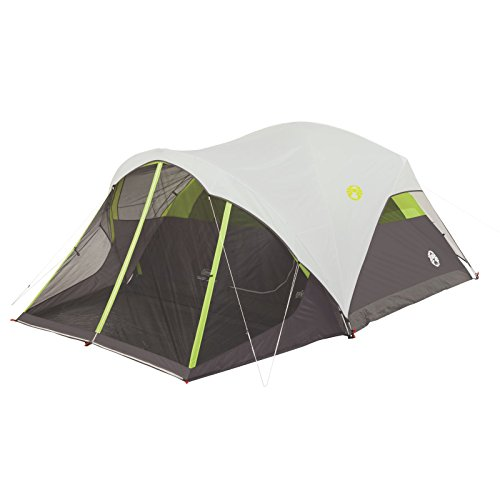 Coleman STEEL CREEK FAST PITCH 6-PERSON DOME TENT