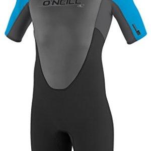 O'Neill Men's Reactor 2mm Back Zip Spring Wetsuit
