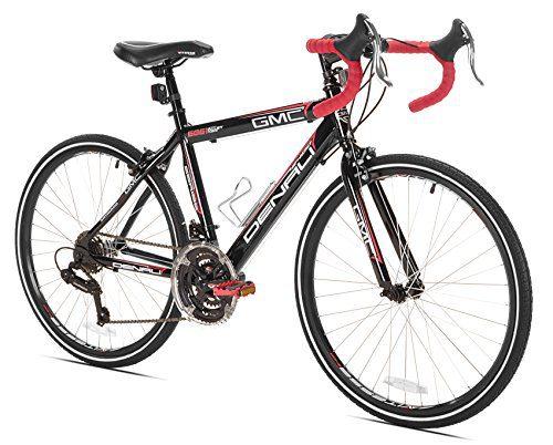 GMC Denali Road Boys Bike, 24-Inch