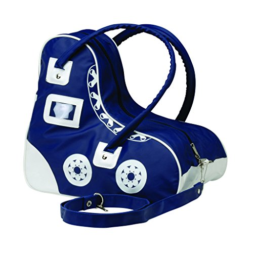 Lynx Chicago Roller Skate Shaped Bag