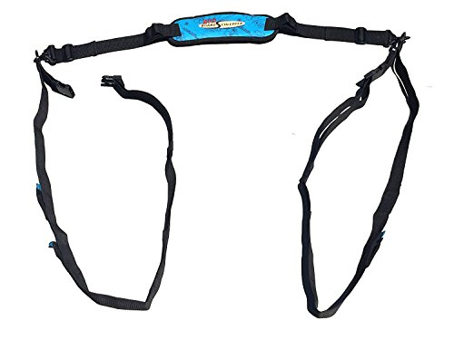 SUP Sling Kayak, Canoe and SUP Big Board Schlepper strap