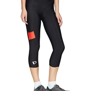 Pearl iZUMi Women's Escape Sugar CYC 3 Quarter Tights