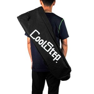 Skateboard Bag Waterproof Backpack for Four Wheels