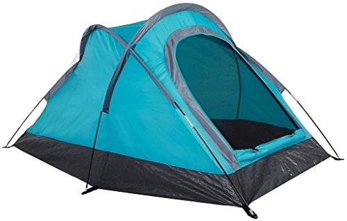 Alvantor Camping Tent Outdoor Warrior Pro, Blue