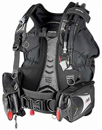 Mares Bolt SLS BC Vest