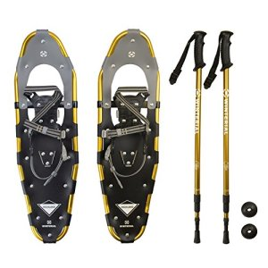 Gpeng Snow Shoe Review