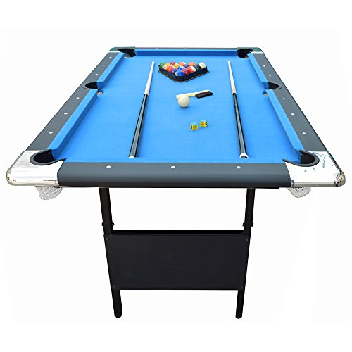 Easy Pool Table Plans