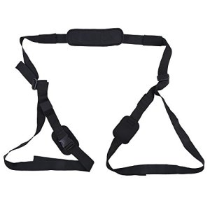 VGEBY Kayak Carrying Strap Surfboard Carrying Strap Adjustable Nylon Carry Sling for Kayak Canoe SUP Surfboard