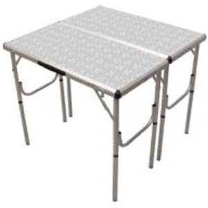 Coleman Pack-Away Outdoor 4-in-1 Table