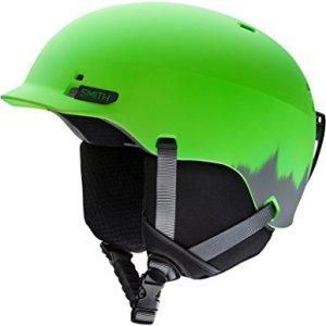 Smith Optics Gage Adult Ski Snowmobile Helmet - Matte Frost Pink