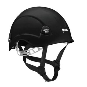 Helmet Black A10BNC with a FREE drawstring storage bag