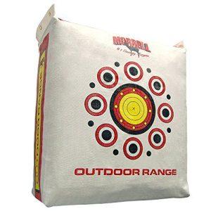 Morrell Outdoor Range Field Point Bag Archery Target