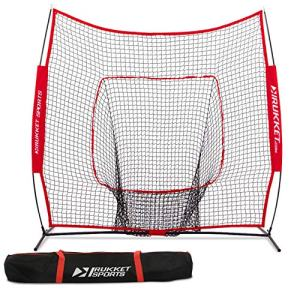 Rukket 7x7 Baseball & Softball Net