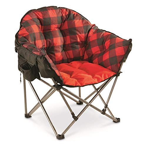 Guide Gear Oversized Club Camp Chair