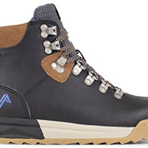 Women's Waterproof Premium Leather Hiking Boot