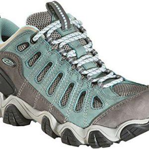 Oboz Sawtooth Low BDry Hiking Shoe - Women's