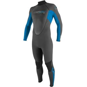 O'Neill Youth Reactor 3/2mm Back Zip Full Wetsuit
