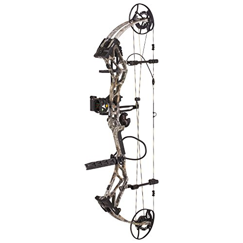 Bear Archery BR33 Hybrid Cam Compound Bow Includes Ready