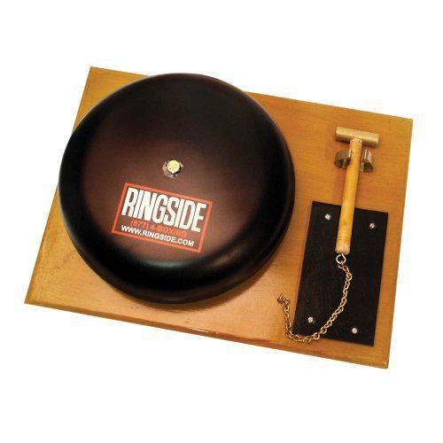 Ringside Ring Gong