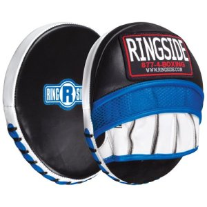 Ringside Gel Shock Micro Boxing Mitts