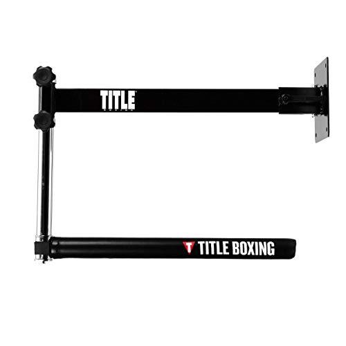 Title Boxing Rapid-Reflex Boxing Bar