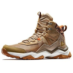 RAX Men's Lightweight Backpacking Hiking Boots