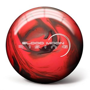 Pyramid Blood Moon Rising Bowling Ball