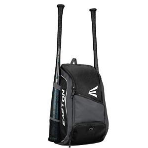 Bat & Equipment Backpack Bag   Baseball Softball