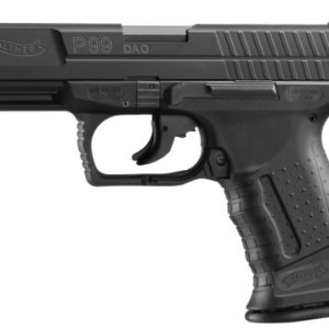 Umarex Walther 15 Rounds P99 Blowback Air Soft Pistol