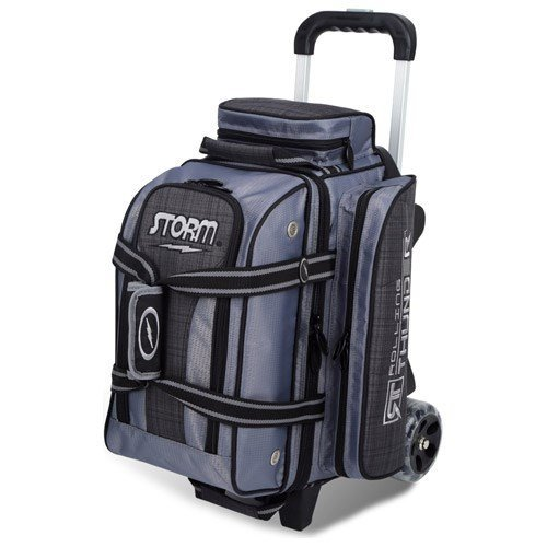 Storm Bowling Products 2 Ball Rolling Thunder Bowling Bag