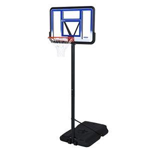 Lifetime Pro Court Portable Basketball System, 42 Inch Backboard
