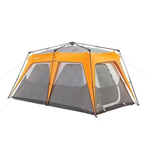 Coleman Instant 2 for 1 Signature Shelter/Tent (8-Person)