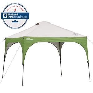 Coleman Instant Beach Canopy, 10 x 10 Feet (Renewed)