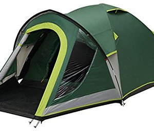 Coleman Waterproof Kobuk Unisex Outdoor Dome Tent