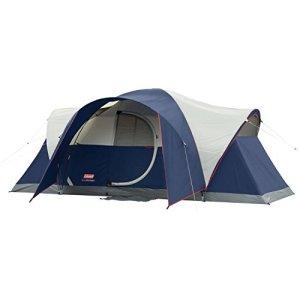 Coleman Elite Montana 8 Tent - 16' x 7'