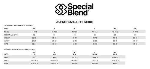 Special Blend Mens Series 19 Snowboard Jacket