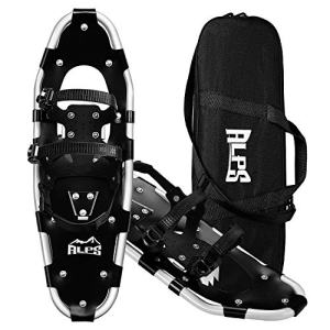 "ALPS Adult All Terrian Snowshoes for Men, Women, Youth with Carrying Tote Bag 22""/25""/27""/30"""