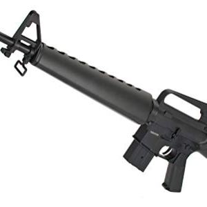 Evike JG Newest Version M16-VN Vietnam Full Metal Airsoft AEG Rifle