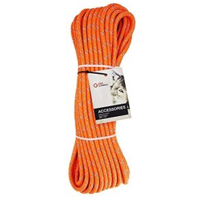 GM CLIMBING 11.5mm Rigging Line Rope Double Braid 30kN / 6700Lb High Strength for Hauling Dragging Tie-Down