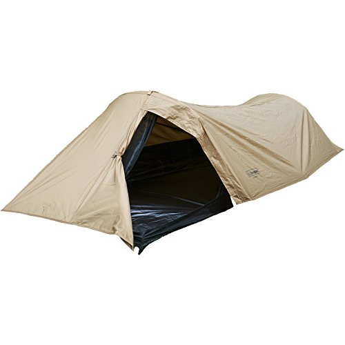"Snugpak The Ionosphere 1 Man Dome Tent 94"" x 39"" x 28"" Nylon"