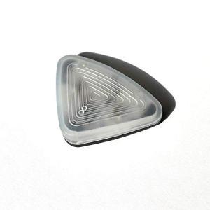 BASE CAMP Detachable LED Rear Light for Urban Helmet