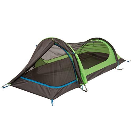 Eureka! Solitaire AL One-Person, Three-Season Backpacking Tent