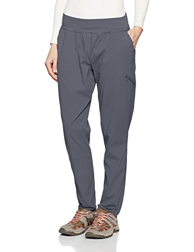 Mountain Hardwear Womens Dynama Ankle Pant for Climbing, Hiking, Cross-Training, or Everyday Use