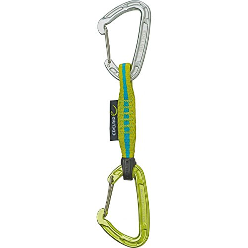 EDELRID - Mission Carabiner Set