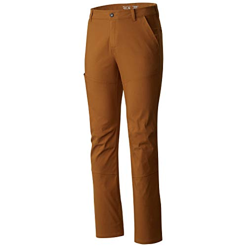 Mountain Hardwear Men's AP Pant for Hiking, Climbing, Camping, and Casual Everyday
