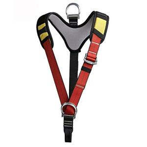 Harness All Matched Top Chest Strap for Outdoor Tree Work Climbing