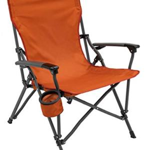ALPS Mountaineering Leisure Chair, Rust