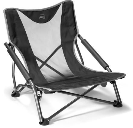 camp chairs rei htt massage chair stowaway low review outdoorgearlab