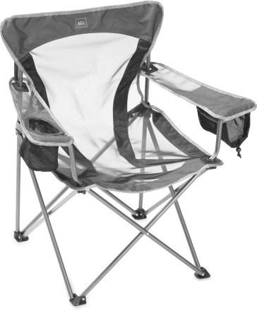 rei camp x chair dining room chairs with casters and arms review outdoorgearlab